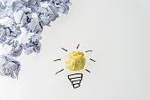 Electric Bulb, LED Light, Lighting Products, Illuminated
