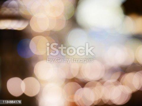 621116812istockphoto Yellow Defocused Light bokeh Background 1134884176
