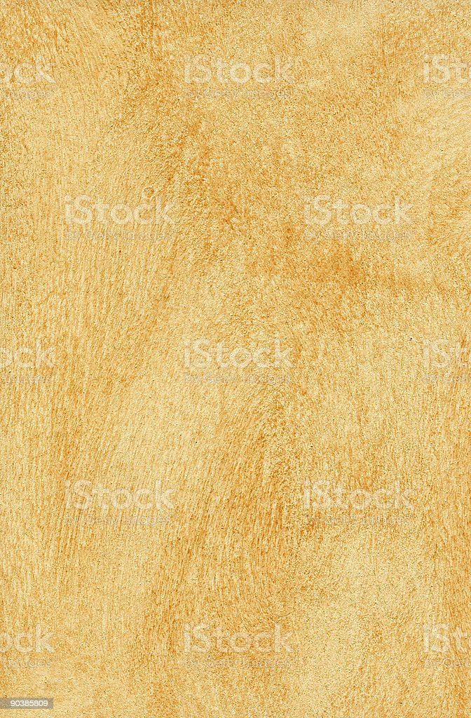 Yellow design paint background royalty-free stock photo