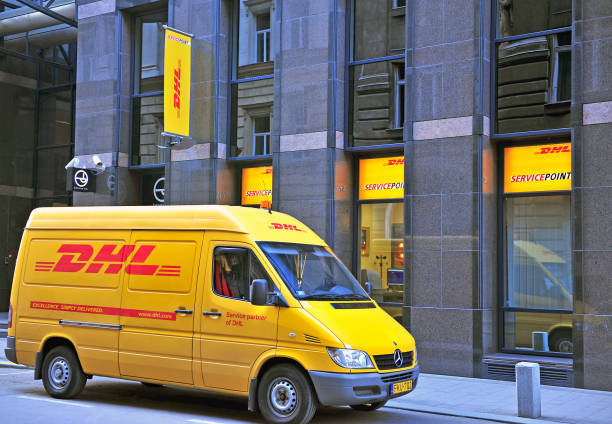 Best Dhl Stock Photos, Pictures & Royalty-Free Images - iStock