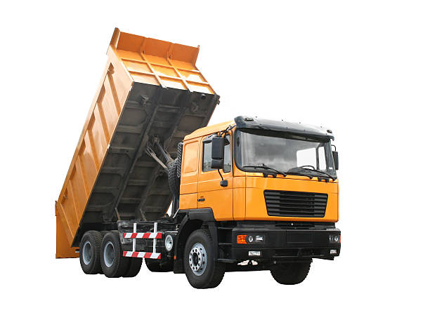 Dump Truck Stock Photos, Pictures & Royalty-Free Images ...