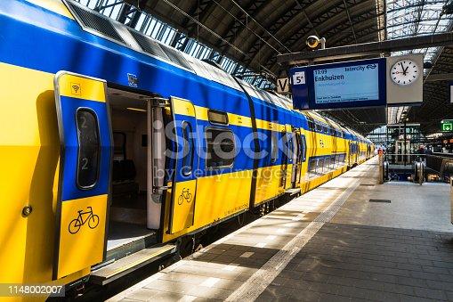Generic Location, Amsterdam, Netherlands, Sports Training, Travel