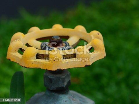 1132919452istockphoto Yellow gas pipeline valve 1144931294