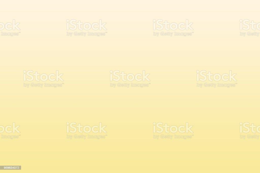 """Fondo de foto abstracta defocused gradiente amarillo suave. Moda colorido desenfoque de fondo degradado """"n - Foto de stock de Abstracto libre de derechos"""