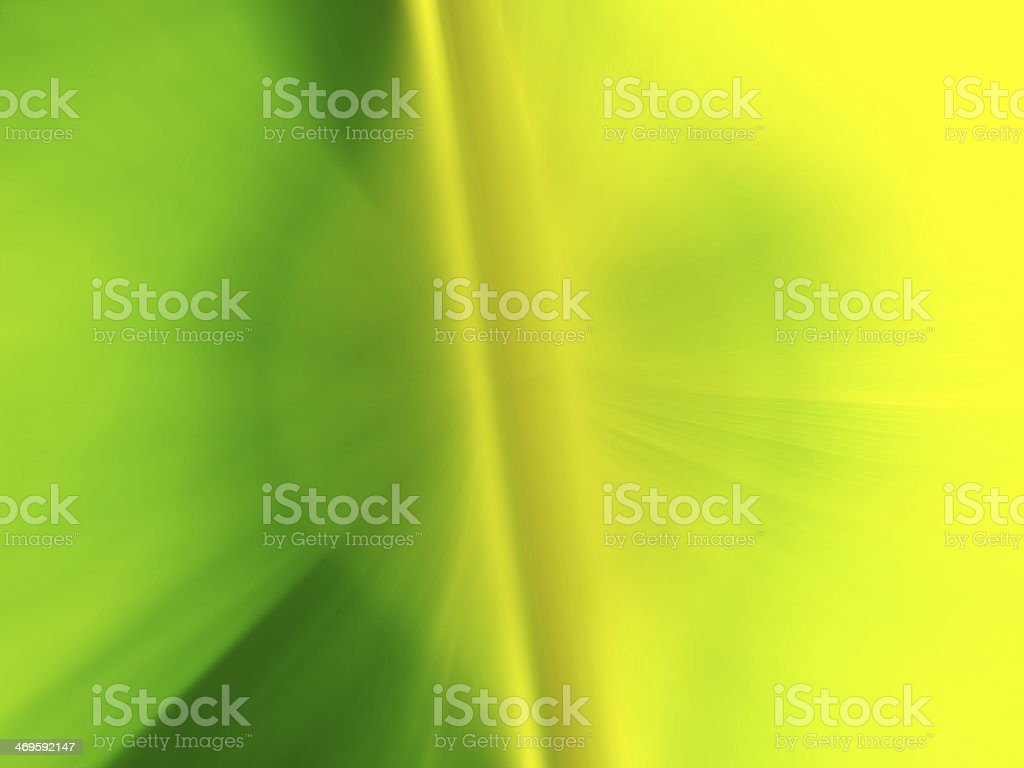 yellow green abstract background royalty-free stock photo