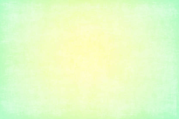 yellow green frame texture spring blank background grunge gradient sunlight abstract paper cotton concrete cement vignette pattern - kelly green stock pictures, royalty-free photos & images