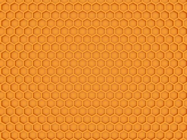 黃色蜂窩 - 蜂巢式樣 個照片及圖片檔