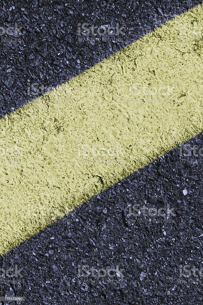 Yellow line background diagonal royalty-free stock photo