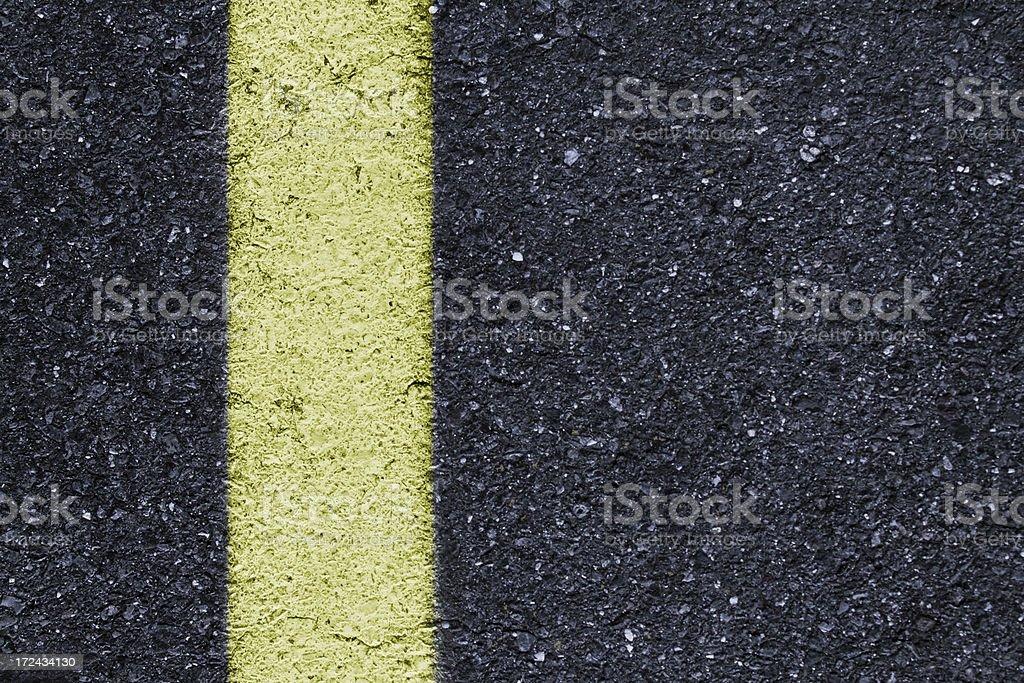 Yellow line background horizontal royalty-free stock photo