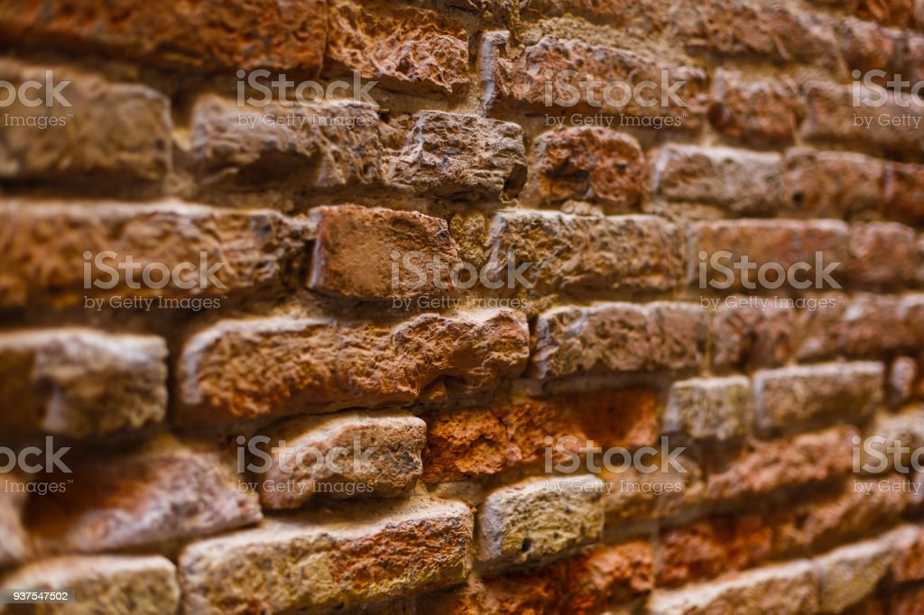 Yellow Natural Stone Facade Wall Tiles Texture Stock Photo More