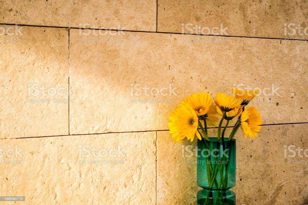 Gelbe Zone – Foto