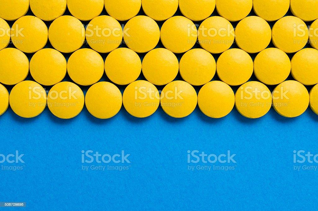 Gelbe Details – Foto