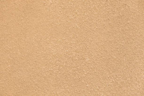 textura de yeso amarillo. fondo de pared - estuco fotografías e imágenes de stock