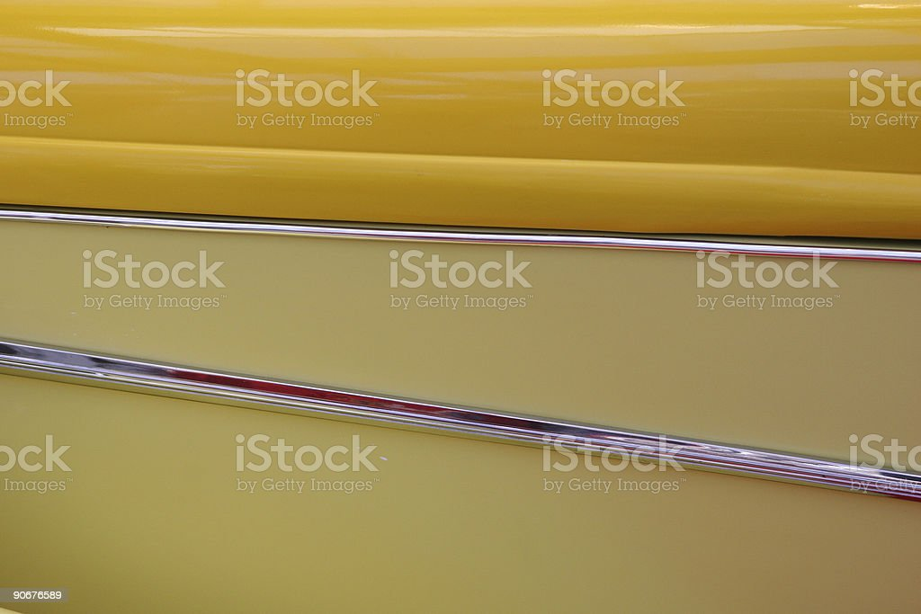 Yellow shades royalty-free stock photo