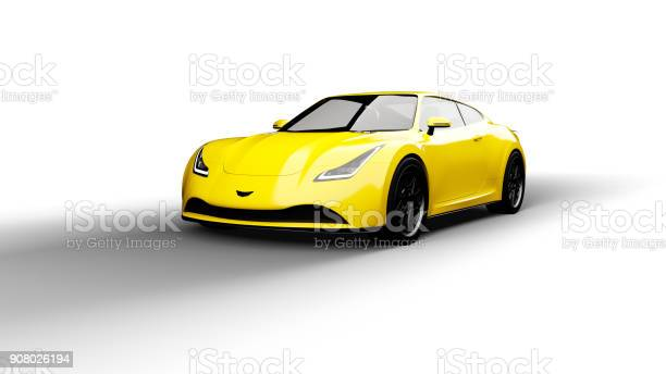 Yellow sports car isolated on white background picture id908026194?b=1&k=6&m=908026194&s=612x612&h=k4wmruhnpea88twdvxdhdkyi956vvmj2ydkombhu3q0=