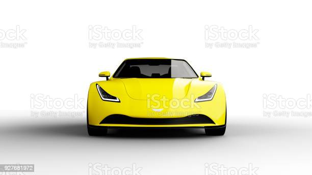 Yellow sports car isolated on white background picture id927681972?b=1&k=6&m=927681972&s=612x612&h=anvb7n7sg qahetby3 5w fw6wgauhiwgovzjcfiyyk=