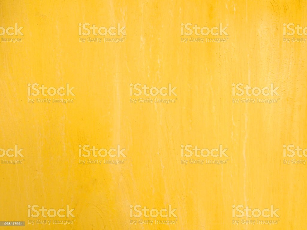 gula väggen bakgrund - Royaltyfri Abstrakt Bildbanksbilder