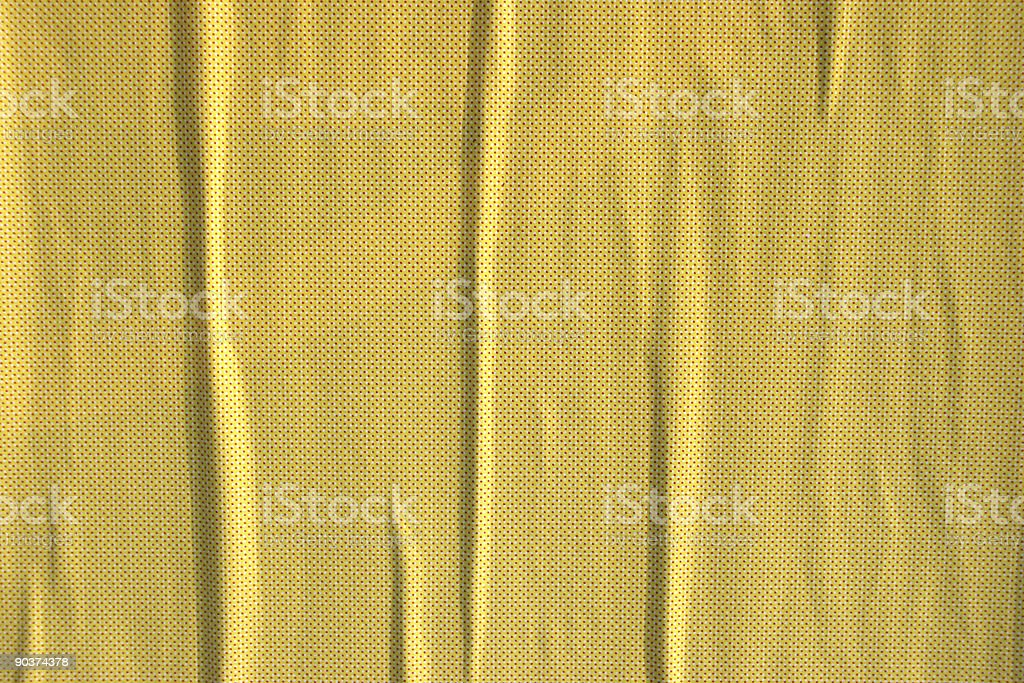 yellow wall paper background royalty-free stock photo