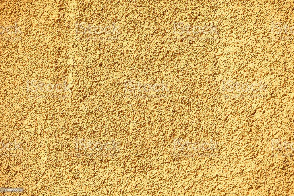 yellow wall royalty-free stock photo