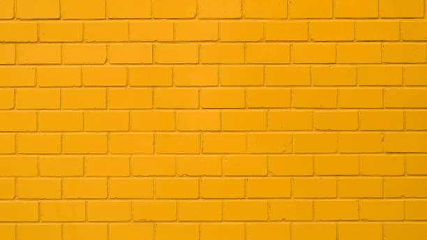 Gelbe Wand  – Foto