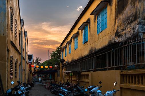 노란색 벽 UNESCO에 대한 스톡 사진 및 기타 이미지