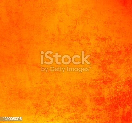 istock Yellow Wall Texture Background 1050066326