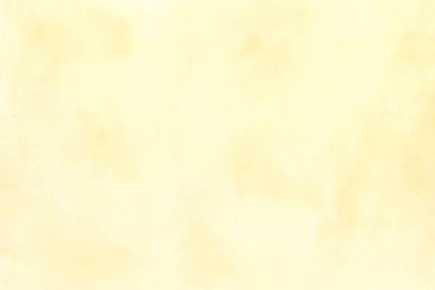 黄色の水の色の背景 ストックフォト