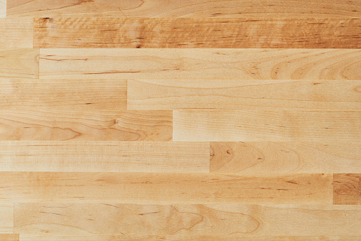 Yellow wood texture pattern background with high resolution. Copy space.