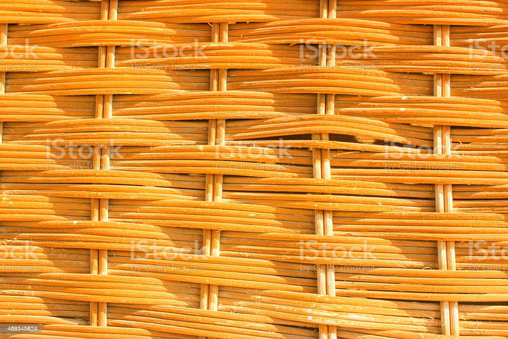 Yellow wooden background. royalty-free stock photo