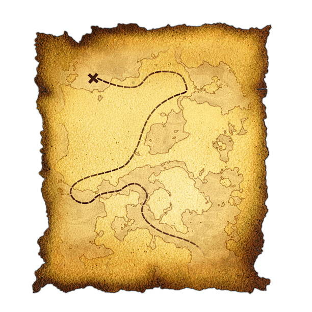Map X.Best Treasure Map Stock Photos Pictures Royalty Free Images Istock
