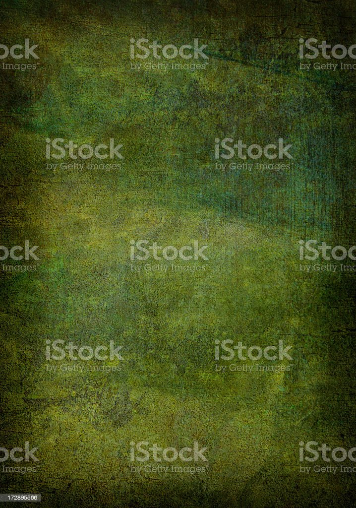 Yellow-green background royalty-free stock photo