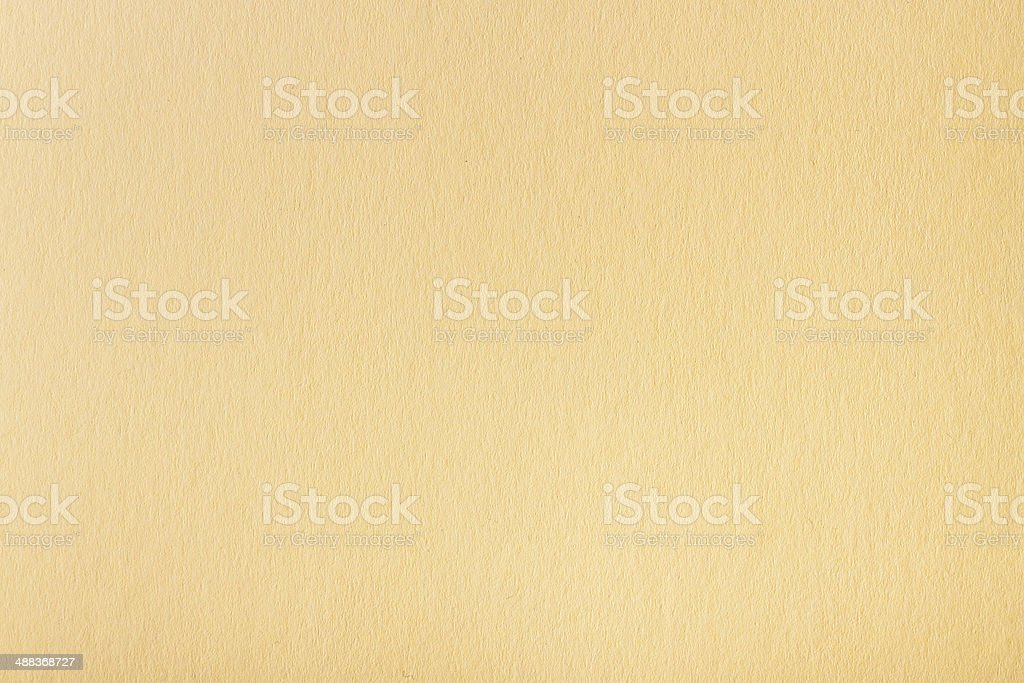 yelow paper background royalty-free stock photo