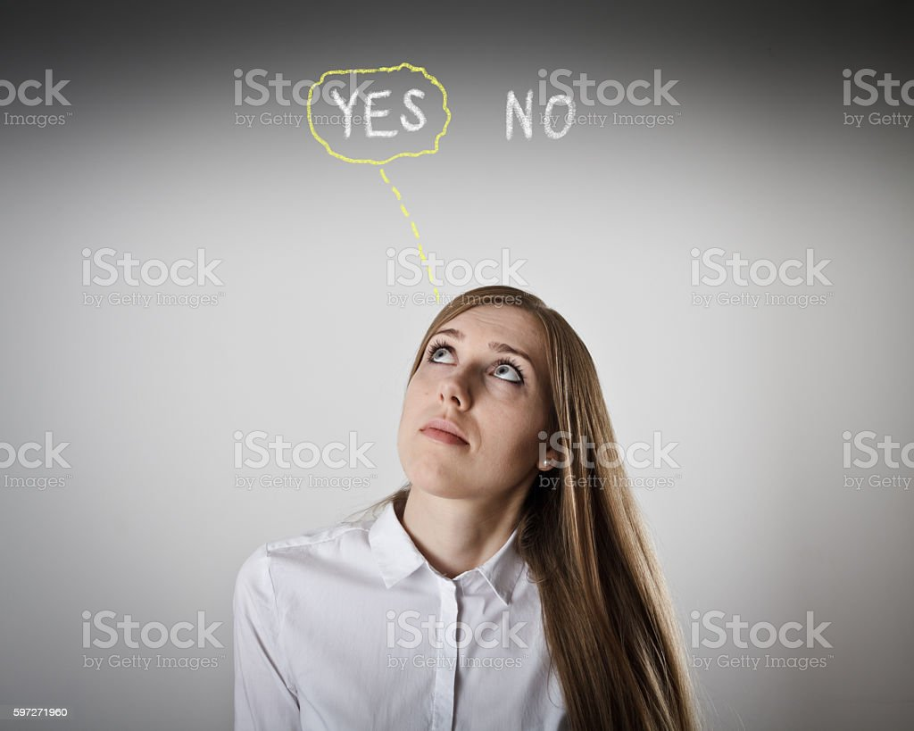 Yep concept royalty-free stock photo