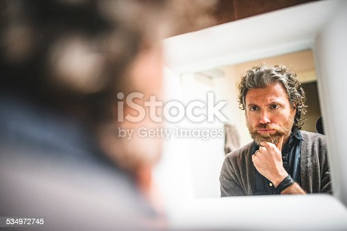 istock yes i'm a macho 534972745