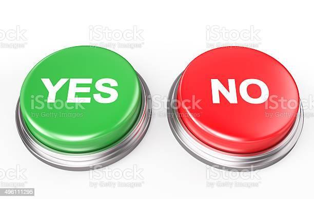Yes no button picture id496111295?b=1&k=6&m=496111295&s=612x612&h=at3bx2sqnwbqtnruow p0nigwdm g413s91fjxyd4fg=