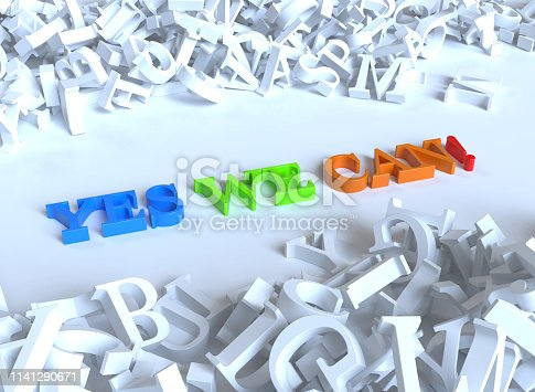 istock Yes we can 1141290671