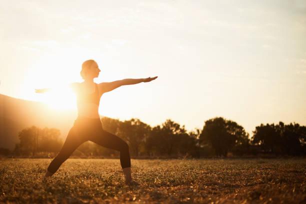 Yoga Asana – Foto