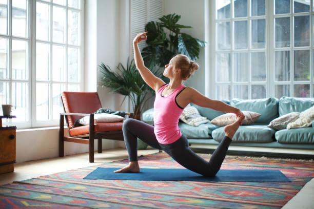 Yoga-Kurse – Foto