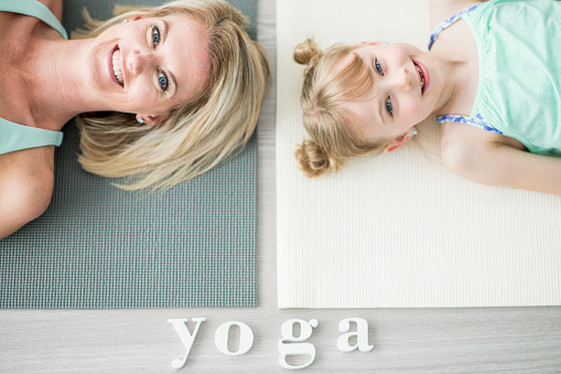 637804152 istock photo Yoga Concept 850121876