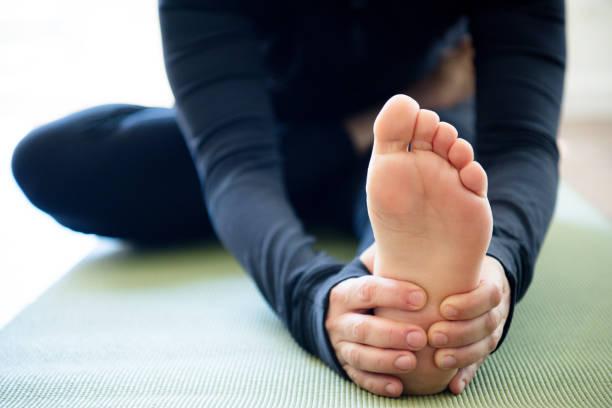 Yoga ist mein Leben – Foto