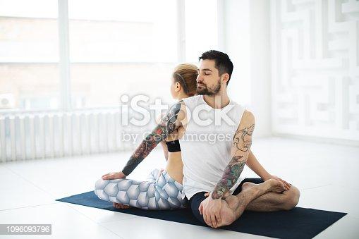 916126642istockphoto Yoga 1096093796