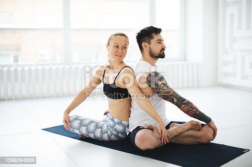 916126642istockphoto Yoga 1096094836