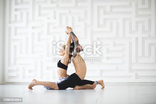 916126642istockphoto Yoga 1096094954
