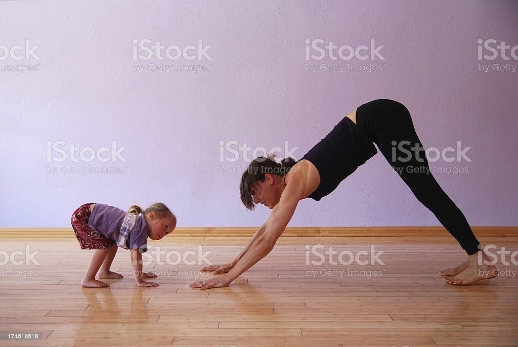 Yoga – Foto