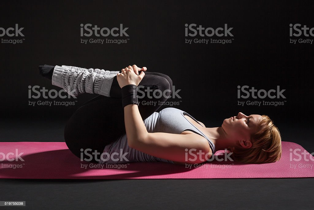 Yoga Stock Photo - Download Image Now - iStock