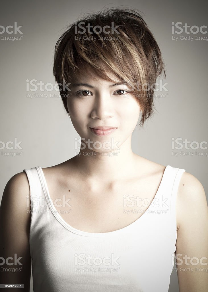 Yoko stock photo