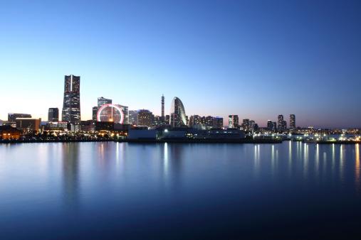 横浜市 - アジア大陸のストックフォトや画像を多数ご用意