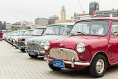 Yokohama Historic Car Day 2013