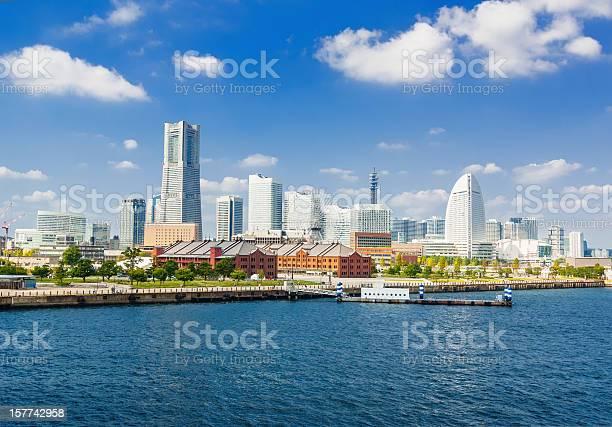 Photo of Yokohama