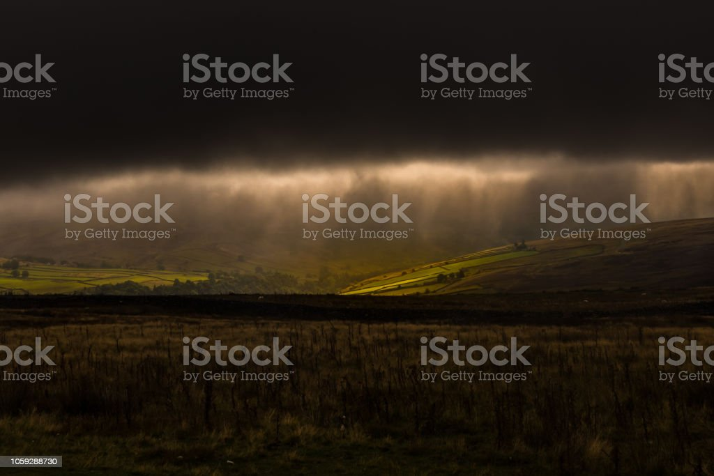 Yorkshire Dale – Foto
